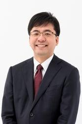 株式会社アイ・コミュニケーション 平野友朗氏